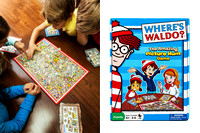 Where's Waldo | Board Game