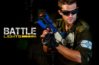 Battle Lights | Laser Tag